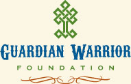 Guardian Warriors Logo